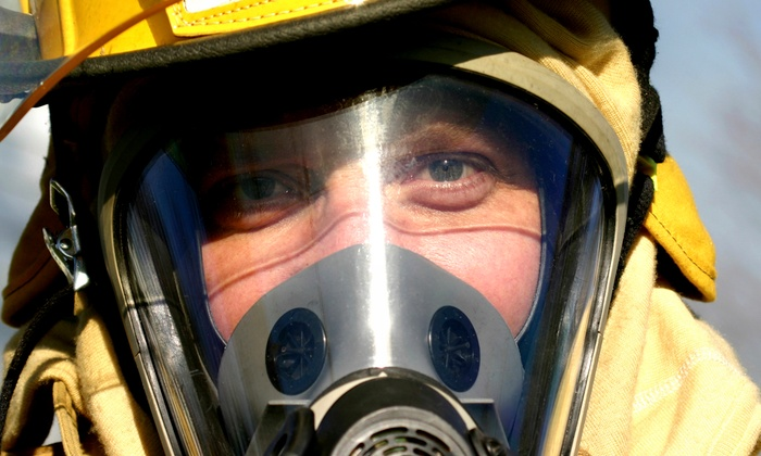 Denver Firefighters Museum - Central Business District: Full-Day Admission for Four, Six, or Eight with Take-Home Helmets at Denver Firefighters Museum (Up to 39% Off)