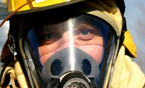 Denver Firefighters Museum: Full-Day Admission for Four, Six, or Eight with Take-Home Helmets at Denver Firefighters Museum (Up to 39% Off)