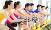 Up to 76% Off at American Woman Swim & Fitness Westwood
