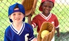 South Bay Sports Training & Batting Cages - San Jose: Half Day or Full Day of Baseball or Softball Camp or a Private Lesson (Up to 73% Off)