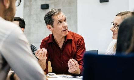 Curso online de técnicas de comunicación efectiva por 14,99 € con Inn Formación