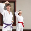 Up to 64% Off at Greg's Martial Arts and Combat Sports