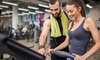 Up to 55% Off Personal Training at A Team Fitness