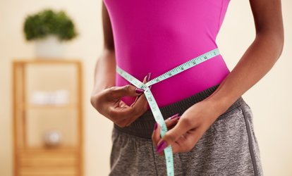 One or Three Body-Slimming Packages at LeSante Spa & Beauty (Up to 90% Off)
