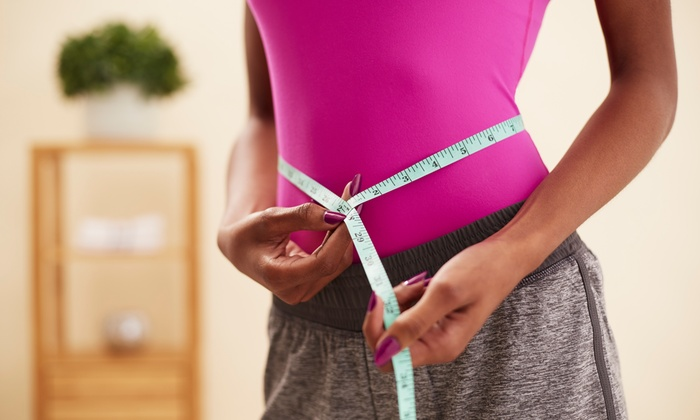 Why Weight - Southeast Calgary: Up to 57% Off Eurowave Inch Loss at Why Weight