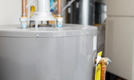 Up to 49% Off on Water Heater Installation and Repair at Abbott Brothers Plumbing & Heating of Maryland - Professional Plumbing Repair Maintenance Con