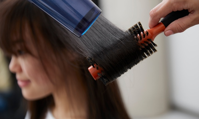 One, Two, or Three Brazilian Blowouts at Le Beauté Salon & Spa (Up to 55% Off)