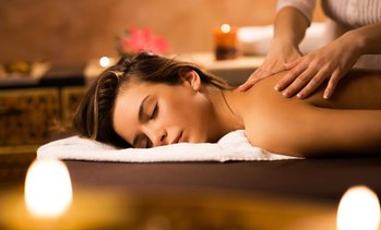 Up to 55% Off Massage at Truly Gifted Therapy
