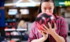 Up to 45% Off Bowling at Kristof's Entertainment Center