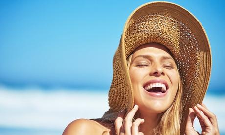1 o 2 sesiones de rejuvenecimiento facial con radiofrecuencia y masaje facial desde 19,95 € en Beautychic