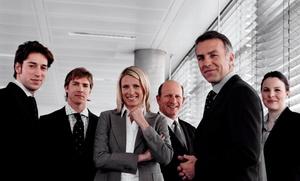 INTER EMPRESAS FORMACION: Máster MBA en Dirección de Empresas online de 620 horas para una persona por 99 € y para dos por 169 €