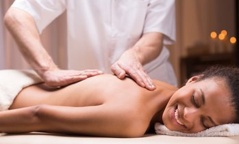 Up to 36% Off Massage at Well Into Life