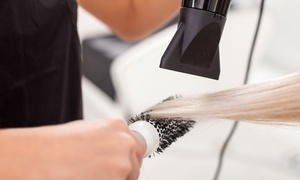 Up to 65% Off Brazilian Blowout at Individualist Salon and Spa
