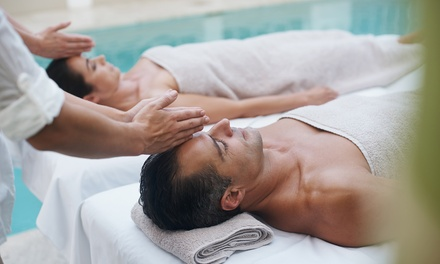 45- or 60-Minute Massages at Royal Day Spa (Up to 46% Off). Four Options Available.