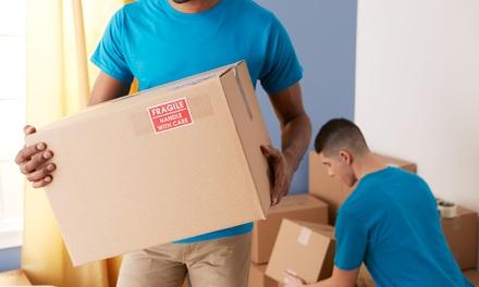Servizio di trasloco o sgombero