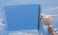 Fensterreinigung von 15 bis zu 30 Fenstern inkl. Rahmen bei Gashi Gebäudereinigung (bis zu 52% sparen*)
