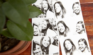 Up to 65%  Off Photo Booth Rentals  at Memories Event Photography & Photobooth, plus 6.0% Cash Back from Ebates.