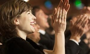 La Kermesse Teatro Bar: Desde $159 por entradas + shows en continuado de humor y/o música para dos o cuatro en Teatro La Kermesse