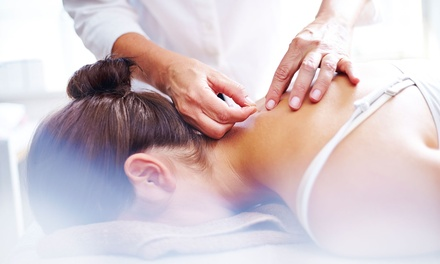 One or Three Acupuncture Sessions at Moore Road MediSpa (Up to 54% Off)