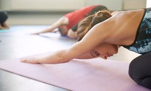 Bikram Yoga: Uno o 2 mesi in formula illimitata da Bikram Yoga vicino ai Musei Vaticani (sconto 73%)