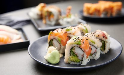 5% Cash Back at Chinoise Sushi Bar & Asian Grill