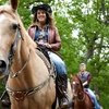 Up to 45% Off Trail Ride from Lazy Rocking K&P Ranch