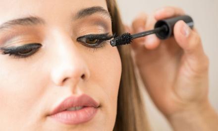 Rehaussement de cils ou extension de cil à cil dès 24,90 € à l'institut Audrey Beauty Full Lux