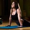 Lezioni di indoor cycling e yoga