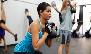 JASAT Boot Camps: One or Three Months of Boot Camp Classes at JASAT Boot Camps (Up to 55% Off)