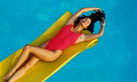 One Bikini or Lower Leg Wax at Beautiful Wax Space (Up to 54% Off)