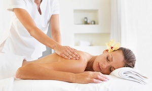 Up to 39% Off at Massageologist LLC at Massageologist LLC, plus 6.0% Cash Back from Ebates.