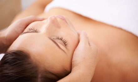 Pamper Package: 90 $69 or 120 Minutes $89 at Angelique Skin Clinic and Day Spa Up to $200 Value