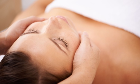 Pear Fig or White Tea Antioxidant Facial Treatment, or Both at Foothills Spa & Aesthetic Center (Up to 70% Off)