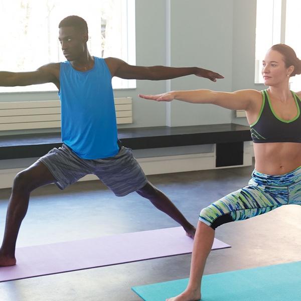 Yoga Classes Spiral Path Yoga Center Groupon