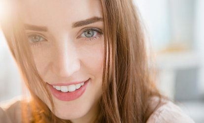Eye Surgery or Smile Laser <strong>Vision</strong> Correction at Manhattan Lasik Center (Up to 51% Off)