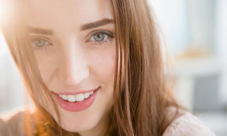 45 Minuten Aquaglow-Treatment-Hydro-Facial inkl. Fruchtsäureserum bei Heilpraktikerin Ute Weßeling