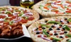 Zaytoon Pizzeria - Fairfax: $12 for $20 Worth of Food at Zaytoon Pizzeria. Carryout Only.