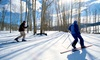 Granite Gorge - Roxbury, NH: Cross-Country Skiing Day Pass for One or Two or a Season Pass at Granite Gorge (Up to 12% Off)
