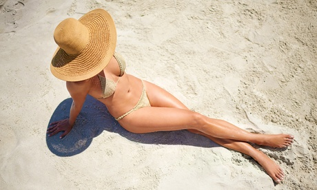 One or Three Brazilian Waxes at Studio IV Salon & Spa (Up to 52% Off) 701aae2c-a326-4175-b041-e357e085c721