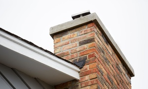Mr. Sweep Chimney Cleaning and Repair: Cleaning and Inspection for One or Two Chimneys from Mr. Sweep Chimney Cleaning and Repair (Up to 54% Off)