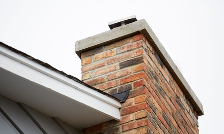 $56for Chimney Sweep with a Full Interior and Exterior Inspection from A & S Clean Sweep ($135 Value)