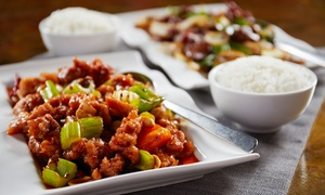 Yum Cha Carindale: $49 for Nine-Course Chinese Lunch or Dinner for Two People, or $59 to add Drinks at Yum Cha Carindale (Up to $127 Value)