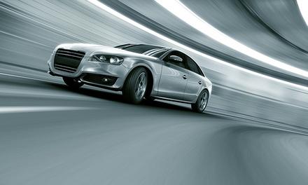 Verhoog het vermogen van je auto met turbo door chiptuning bij Galingas nabij Roosendaal