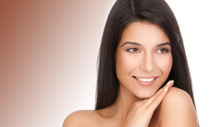Lourdes Becker - Lourdes Becker: 1x, 2x 90 Min. Beauty-Luxus-Behandlung mit Anti-Aging-Produkten inkl. Maniküre bei Lourdes Becker (bis zu 65% sparen*)