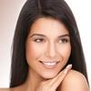 Gesichtsbehandlung und Maniküre