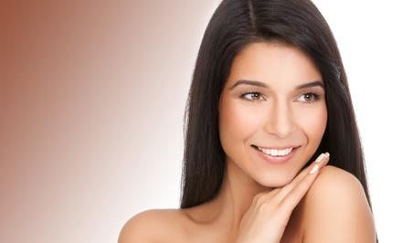 1x, 2x 90 Min. Beauty-Luxus-Behandlung mit Anti-Aging-Produkten inkl. Maniküre bei Lourdes Becker (bis zu 65% sparen*)
