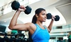 Up to 53% Off Membership to Anytime Fitness