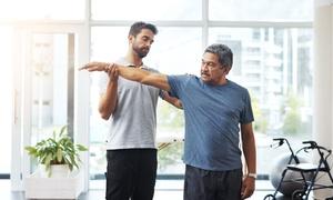 Studio di Mass.Terapia Pontederese: Valutazione e 3 o 5 sedute di ginnastica posturale allo Studio di Mass.Terapia Pontederese (sconto 82%)