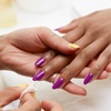 Pose d'ongles en gel avec ou sans tips