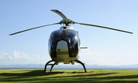 Liverpool City Helicopter Flight from Helicentre Liverpool (34% Off)